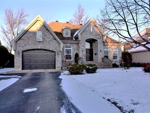 House for sale in Blainville, Laurentides, 450, boulevard de Fontainebleau, 11550250 - Centris.ca