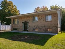 Maison à vendre à La Prairie, Montérégie, 305, Rue des Chrysanthèmes, 16709425 - Centris.ca