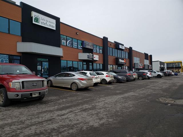 Commercial building for rent in Québec (Beauport), Capitale-Nationale, 375, boulevard  Armand-Paris, 12786069 - Centris.ca
