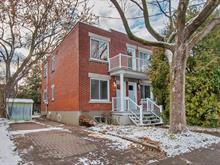 Duplex à vendre à Mercier/Hochelaga-Maisonneuve (Montréal), Montréal (Île), 4150 - 4152, Rue  Mousseau, 20574480 - Centris.ca