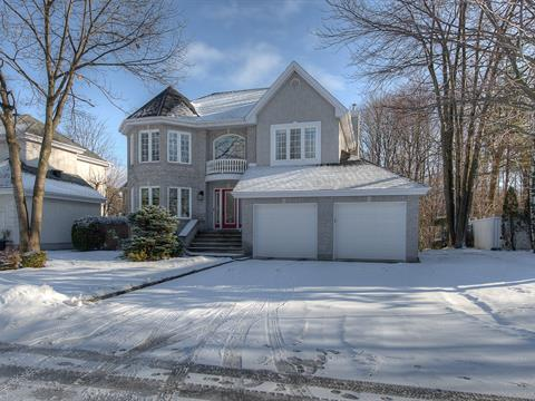 House for sale in Blainville, Laurentides, 22, Rue de Montebello, 25521311 - Centris.ca