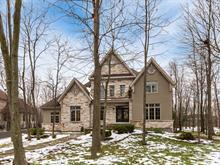 House for sale in Boucherville, Montérégie, 690, Rue du Bosquet, 25547839 - Centris.ca