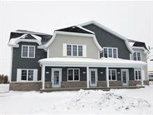 Quadruplex à vendre à Saint-Célestin - Municipalité, Centre-du-Québec, 410 - 416, Rue  Ellyson, 23565421 - Centris.ca