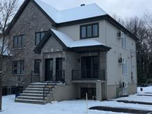 Triplex for sale in Mascouche, Lanaudière, 742 - 750, Place de la Brise, 12879488 - Centris.ca