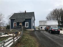 Hobby farm for sale in Fortierville, Centre-du-Québec, 2202, Rang  Frontenac, 26552523 - Centris.ca