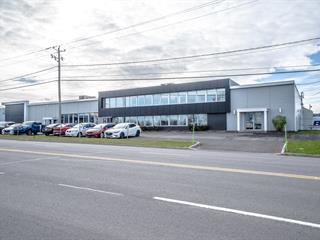 Local commercial à louer à Lévis (Les Chutes-de-la-Chaudière-Est), Chaudière-Appalaches, 264, Avenue  Taniata, 17161212 - Centris.ca