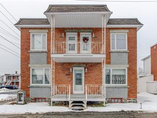 Triplex for sale in Shawinigan, Mauricie, 2003 - 2015, Rue  Bellevue, 27521113 - Centris.ca