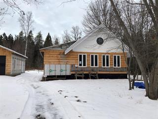 Maison à vendre à Saint-Tite, Mauricie, 315, Chemin de la Petite-Mékinac, 10974091 - Centris.ca