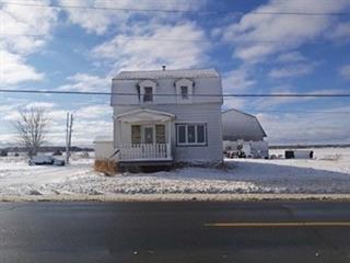 Maison à vendre à Saint-Célestin - Municipalité, Centre-du-Québec, 1015, Rang  Saint-Joseph, 11382360 - Centris.ca