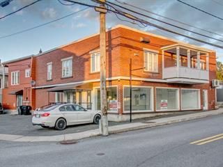 Quadruplex à vendre à Pierreville, Centre-du-Québec, 65, Rue  Georges, 26419548 - Centris.ca