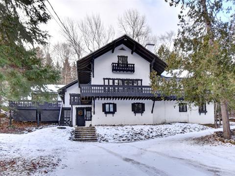 Maison à louer à Mont-Tremblant, Laurentides, 103, Rue  Viau, 20557694 - Centris.ca