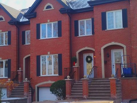 Maison en copropriété à vendre à Sainte-Anne-de-Bellevue, Montréal (Île), 185, Terrasse  Maxime, 17764659 - Centris.ca