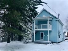 Duplex à vendre à Sherbrooke (Les Nations), Estrie, 1508 - 1510, Rue  Belvédère Sud, 17501478 - Centris.ca