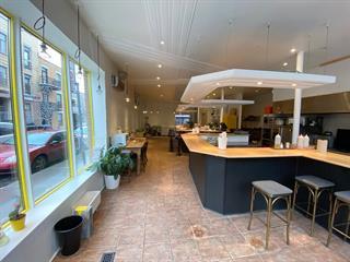 Business for sale in Montréal (Le Plateau-Mont-Royal), Montréal (Island), 4675, boulevard  Saint-Laurent, 10608356 - Centris.ca