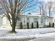 Mobile home for sale in Granby, Montérégie, 120, Rue de Delson, 22369274 - Centris.ca