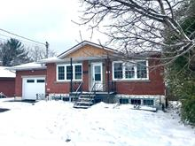 Maison à vendre à Sherbrooke (Fleurimont), Estrie, 185, 11e Avenue Nord, 10701316 - Centris.ca