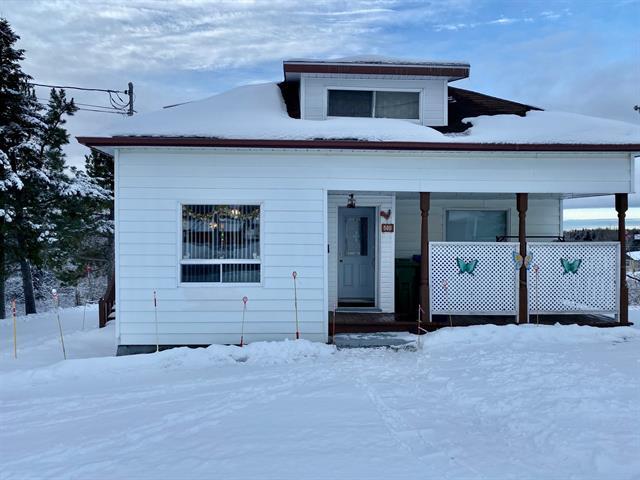 House for sale in Saint-Narcisse-de-Rimouski, Bas-Saint-Laurent, 500, Chemin  Duchénier, 25358886 - Centris.ca