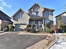 House for sale in Longueuil (Saint-Hubert), Montérégie, 4756, Allée des Sorbiers, 24357755 - Centris.ca
