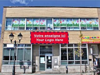 Bâtisse commerciale à vendre à Montréal (Mercier/Hochelaga-Maisonneuve), Montréal (Île), 3325 - 3329, Rue  Ontario Est, 13881399 - Centris.ca