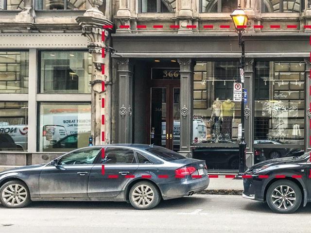 Local commercial à louer à Montréal (Ville-Marie), Montréal (Île), 366 - 368, Rue  Notre-Dame Ouest, 26397578 - Centris.ca