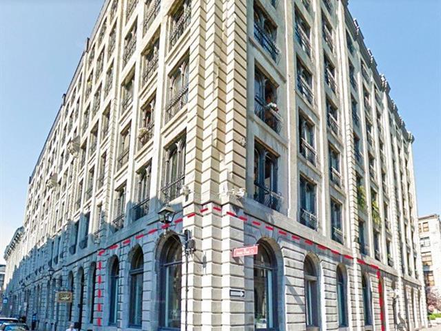 Local commercial à louer à Montréal (Ville-Marie), Montréal (Île), 41, Rue  Saint-Paul Ouest, 16697031 - Centris.ca