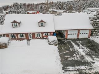 Maison à vendre à Saint-Côme/Linière, Chaudière-Appalaches, 1534, 8e Rue, 10127303 - Centris.ca