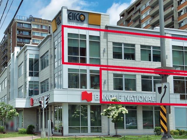Commercial unit for sale in Montréal (Saint-Laurent), Montréal (Island), 150, boulevard de la Côte-Vertu, suite 202, 25891473 - Centris.ca