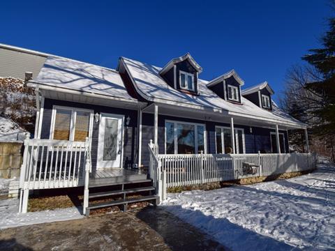 Maison à vendre à Chute-Saint-Philippe, Laurentides, 5, Montée des Chevreuils, 14038214 - Centris.ca