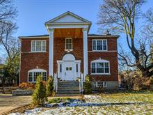 House for sale in Montréal (Côte-des-Neiges/Notre-Dame-de-Grâce), Montréal (Island), 1901, Avenue  Clinton, 21992851 - Centris.ca