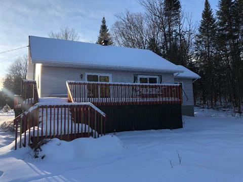 House for rent in Saint-Raymond, Capitale-Nationale, 4179, Chemin du Lac-Sept-Îles, 17092122 - Centris.ca