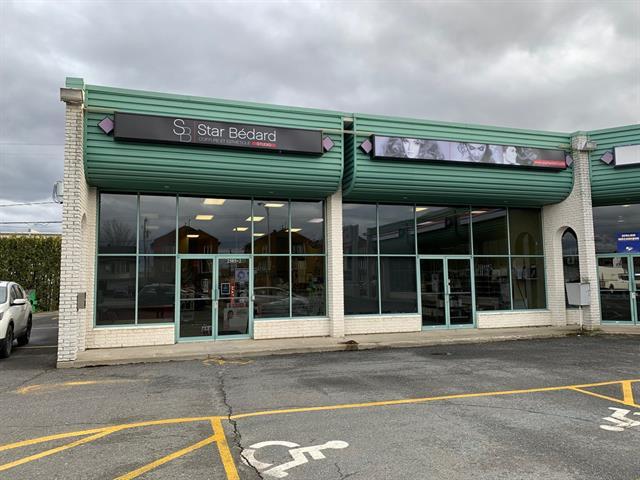Local commercial à louer à Drummondville, Centre-du-Québec, 2585, Rue  Saint-Pierre, local -2, 23235278 - Centris.ca