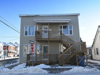 Duplex à vendre à Sorel-Tracy, Montérégie, 116 - 118, Rue  Adélaïde, 27656445 - Centris.ca