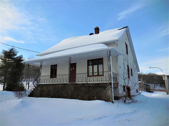 Maison à vendre à Saint-Adalbert, Chaudière-Appalaches, 251, Route  204 Ouest, 24489681 - Centris.ca