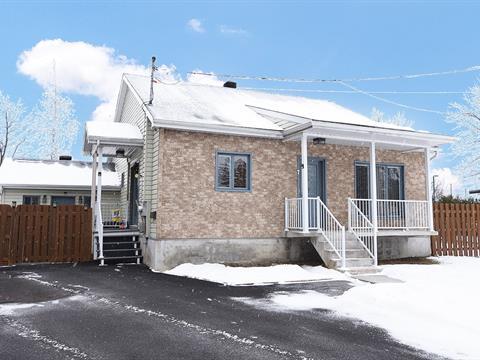 Maison à vendre à Blainville, Laurentides, 7, 71e Avenue Est, 13490243 - Centris.ca