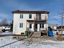 Duplex à vendre à Montmagny, Chaudière-Appalaches, 111A - 111B, Rue  Coulombe, 23182983 - Centris.ca