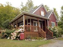 Maison à vendre à Rawdon, Lanaudière, 7003, Croissant de la Rive, 11984405 - Centris.ca