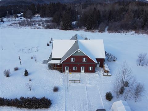 Maison à vendre à Amherst, Laurentides, 1649, Chemin de Rockway Valley, 25431798 - Centris.ca