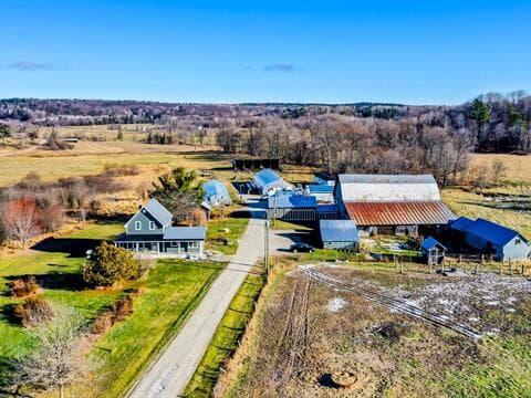 Farm for sale in Litchfield, Outaouais, 25, Chemin  Stewart, 25025476 - Centris.ca