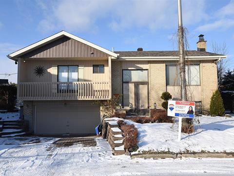 Maison à vendre à Laval (Vimont), Laval, 272, Place  Byron, 22572961 - Centris.ca