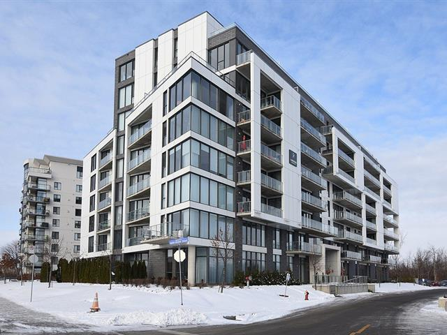 Condo for sale in Laval (Chomedey), Laval, 4001, Rue  Elsa-Triolet, apt. 808, 16585654 - Centris.ca