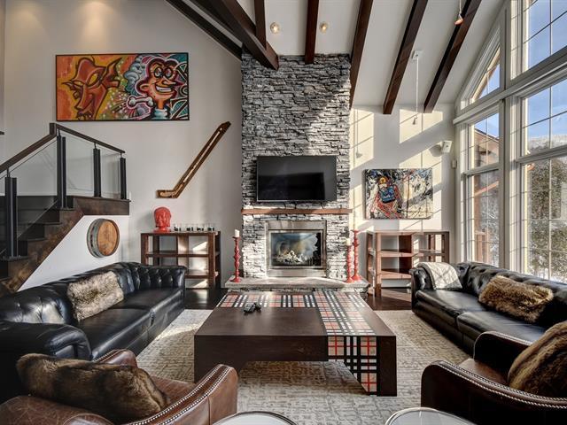 Condo à vendre à Mont-Tremblant, Laurentides, 768, Chemin des Skieurs, 12788544 - Centris.ca