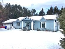 Maison à vendre à Saint-Michel-des-Saints, Lanaudière, 600, Chemin  Roch, 12166319 - Centris.ca