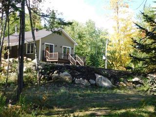 House for sale in Saint-Aimé-des-Lacs, Capitale-Nationale, 7, Chemin du Pied-des-Monts, 20617652 - Centris.ca