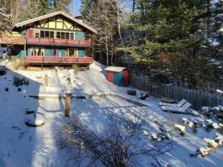 House for sale in Sainte-Marguerite-du-Lac-Masson, Laurentides, 11, Rue du Lac-Lucerne, 24393267 - Centris.ca