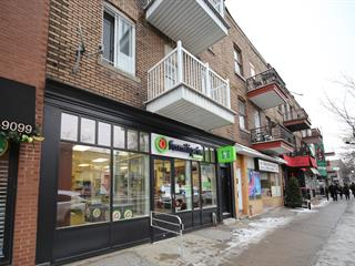 Triplex à vendre à Montréal (Le Sud-Ouest), Montréal (Île), 6562 - 6566, boulevard  Monk, 25412914 - Centris.ca