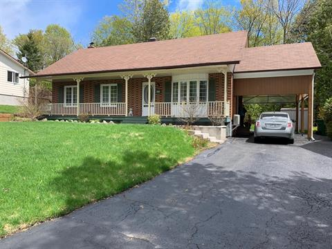 House for sale in Lachute, Laurentides, 101, Rue  Urbain, 11386988 - Centris.ca