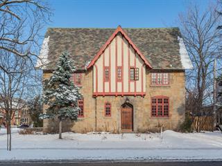 House for sale in Montréal (Outremont), Montréal (Island), 615, Avenue  Dunlop, 16653926 - Centris.ca