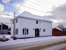 House for sale in Fort-Coulonge, Outaouais, 593, Rue  Baume, 15097361 - Centris.ca
