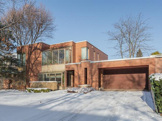 House for sale in Montréal (Outremont), Montréal (Island), 107, Avenue  Duchastel, 21900698 - Centris.ca