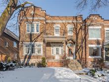 Condo à vendre à Montréal (Outremont), Montréal (Île), 683, Avenue  McEachran, 24530682 - Centris.ca
